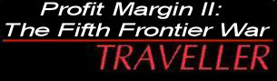 Traveller - Profit Margin